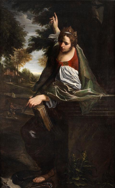 Annibale Carracci, 1560 Bologna – 1609 Rom, Schule des
