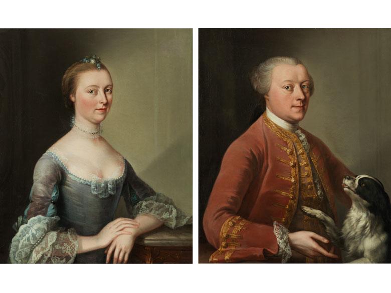 Charles-Amédée-Philippe van Loo, 1719 Rivoli – 1795 Paris