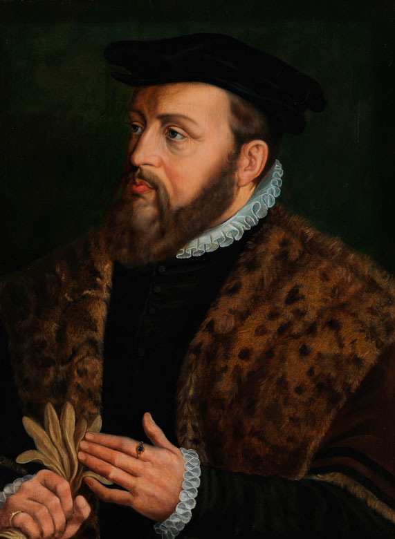 Jakob Seisenegger, 1505 – 1567, Umkreis