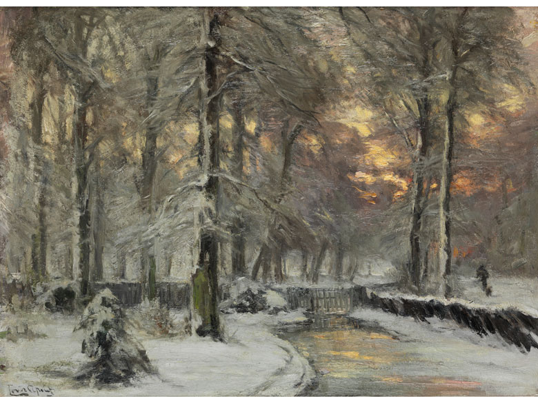 Louis Apol, 1850 Den Haag – 1936 ebenda