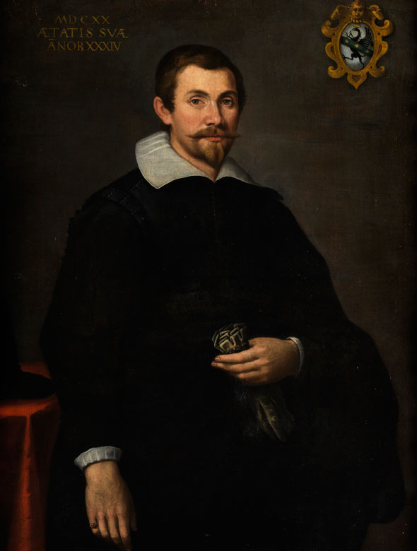 Tiberio Tinelli, 1586 – 1636, zug.