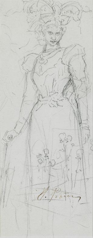 Ilia Efimovich Repin, 1844 – 1930