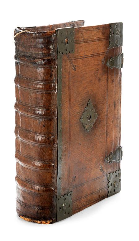 Biblia dat is de gantsche H. Schrifture