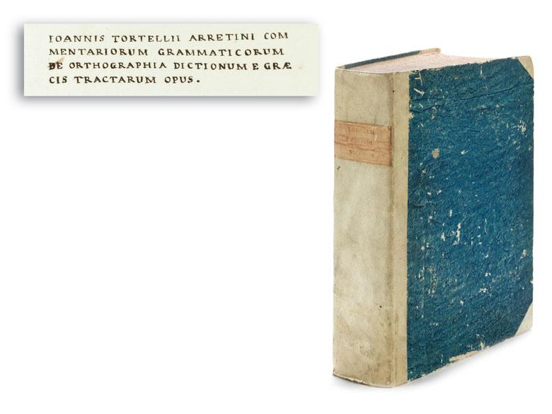 Johannes Tortellius