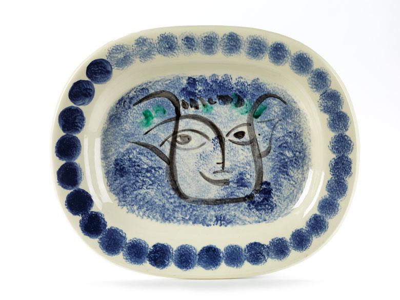 Pablo Picasso, 1881 Málaga – 1973 Mougins