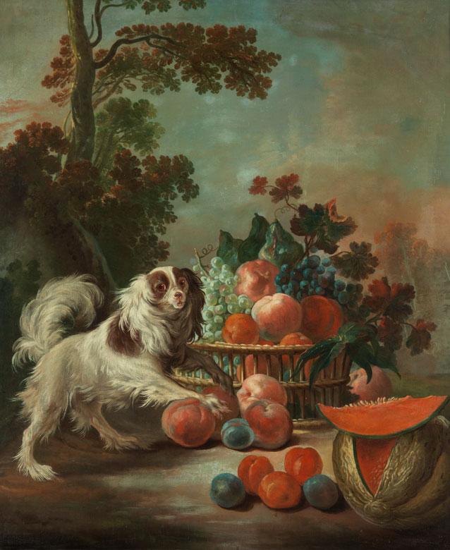Französischer Meister des 18. Jahrhunderts