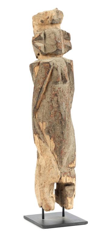 Tau-Kendoa-Schutzfigur