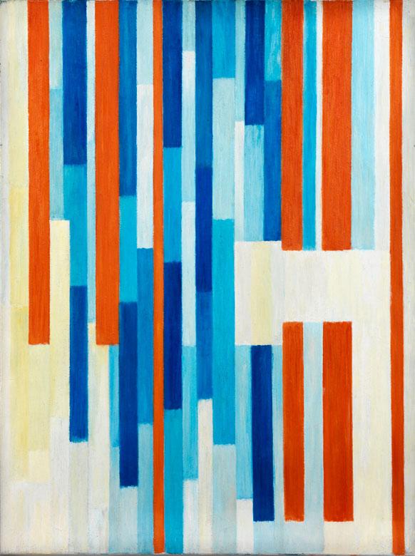 Adine Engelman, 1937 Rotterdam – 2015 Haarlem, zug.