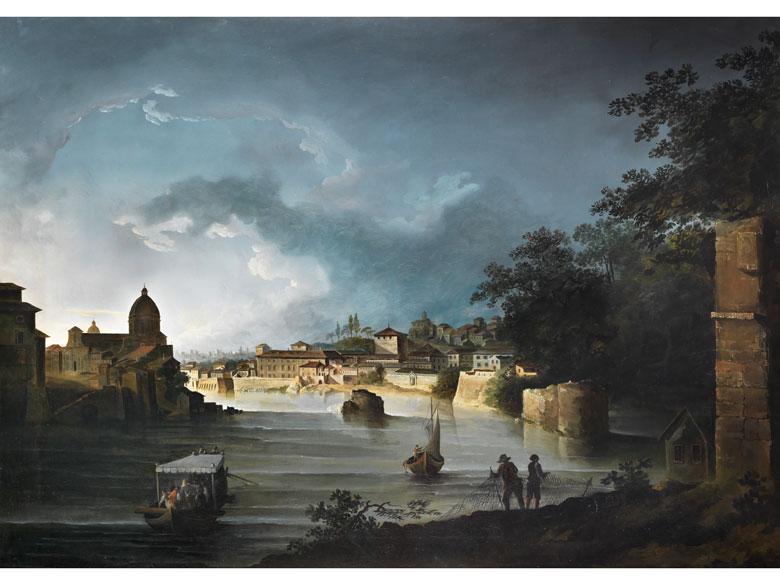 Michael Wutky, 1739 – 1822