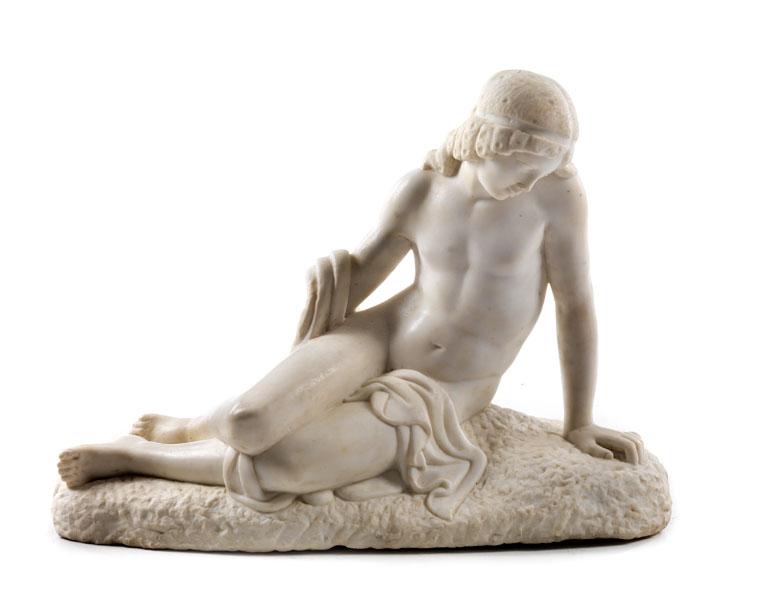 Adamo Tadolini, 1788 - 1868, zug.