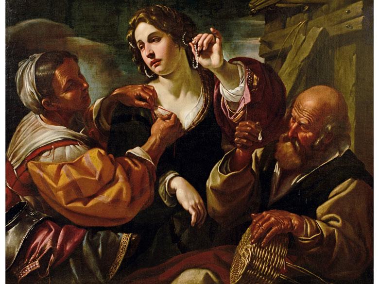 Meister der Bologneser Schule, frühes 17.Jahrhundert