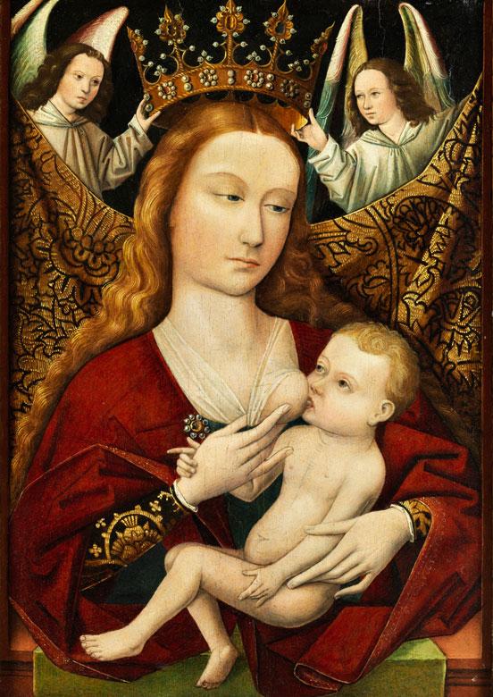 Flämischer Maler des 15. Jahrhunderts