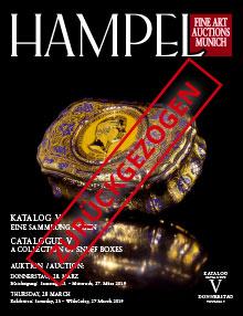 Katalog V März-Auktionen, Donnerstag, 28. März 2019