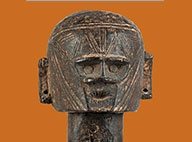 The Collection Dr. Meyn African art Thursday, 28. March 2019