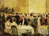 Impressionists & 19th / 20th Century Paintings, Thursday 28 March 2019, Exhibition: Saturday, 23 until Tuesday, 26 March 2019
