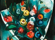Impressionists, Modern Art & 19th Century Paintings Thursday, 28. March 2019