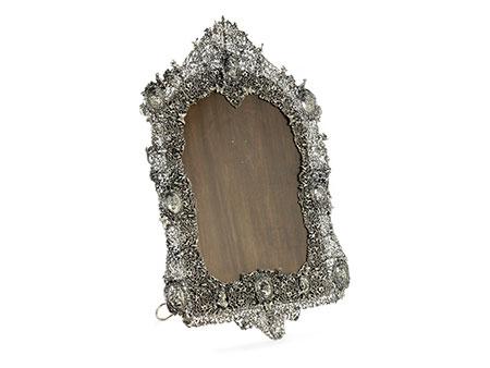 Großer Silberspiegel
