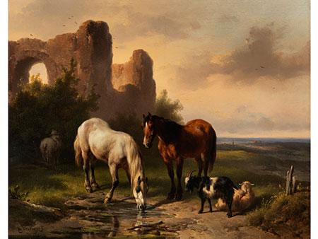 Wouterus Verschuur, 1812 – 1874