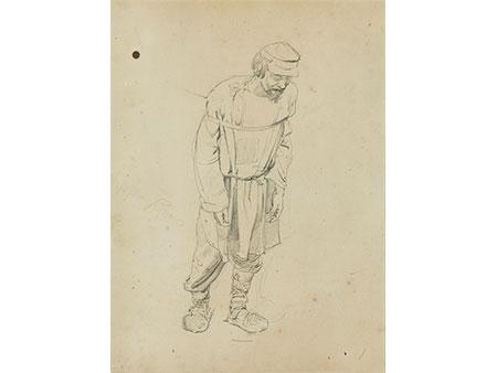 Ilia Efimovich Repin, 1844 – 1930, zug.