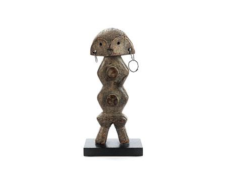 Yanda-Statuette