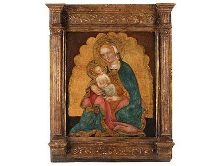 Toskanischer Maler des 15. Jahrhunderts