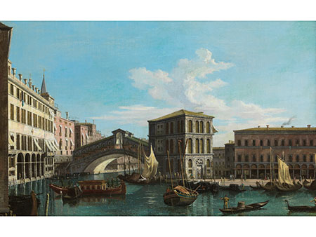 Antonio Canal, genannt Canaletto, ...