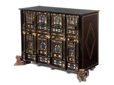 Renaissance-Kabinett