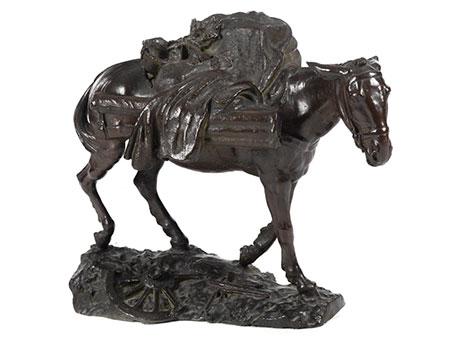 Pietro Canonica, 1869 - 1959