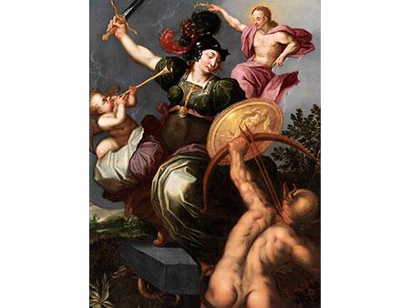 Flämischer Meister um 1600