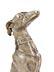 Details: Paar Marmorhunde