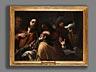 Details: Gregorio Preti, 1603 Taverna, Catanzaro – 1672 Rom, zug. Bruder des Mattia Preti, 1613 – 1699.