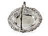 Details: Londoner George III Bread Basket