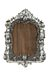 Details: Großer Silberspiegel