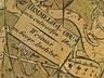 Details: Weimarer Güssefeld-Himmelsglobus