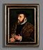 Details: Jakob Seisenegger, 1505 – 1567, Umkreis