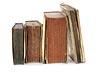 Details: Sammlung von vier interessanten Werken