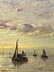 Detail images: Hendrik Willem Mesdag, 1831 – 1915