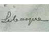 Details: Henri Baptiste Lebasque, 1865 – 1937