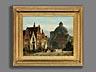 Details: Willem Koekkoek, 1839 Amsterdam – 1895