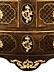 Details: Louis XV-Kommode