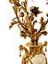 Details: Paar Louis XVI-Kaminziervasen
