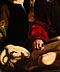 Details: Bartolomeo Cavarozzi, 1590 – 1625, zug., Schüler Caravaggios