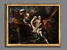 Details: Marco Benefial, 1684 – 1764, zug.