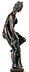 Details: Bronzefigur Badende Venus , nach Modell von Giambologna (um 1529-1608)