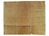 Details: Original Handschrift im Namen von Johann I. König von Aragonien mit seinem eigenhändigen Zeichen