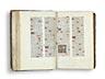 """Details: Bedeutendes und prachtvolles """"Breviarium Franciscanum"""" des 15. Jahrhunderts"""