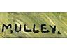 Details: Oskar Mulley, 1891 Klagenfurt – 1949 Garmisch