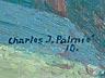 Details: Charles Johann Palmié, 1863 Aschersleben – 1911 München