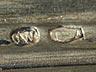 Details: Großer prächtiger, figürlich gestalteter Wiener Tafelaufsatz in Silber