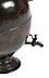 Details: Großes barockes Wassergefäß